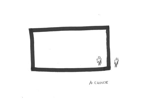 borders choice