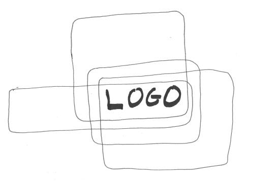 borders logo border