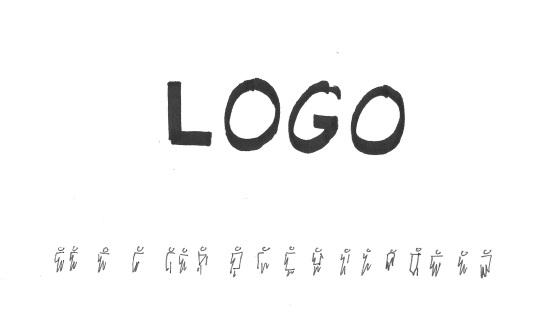 borders logo people