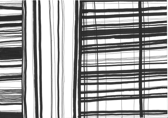 lines and spaces 18