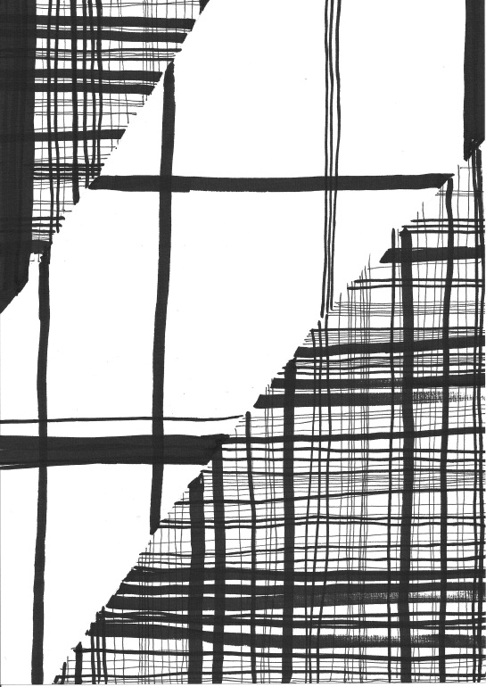 lines and spaces 5