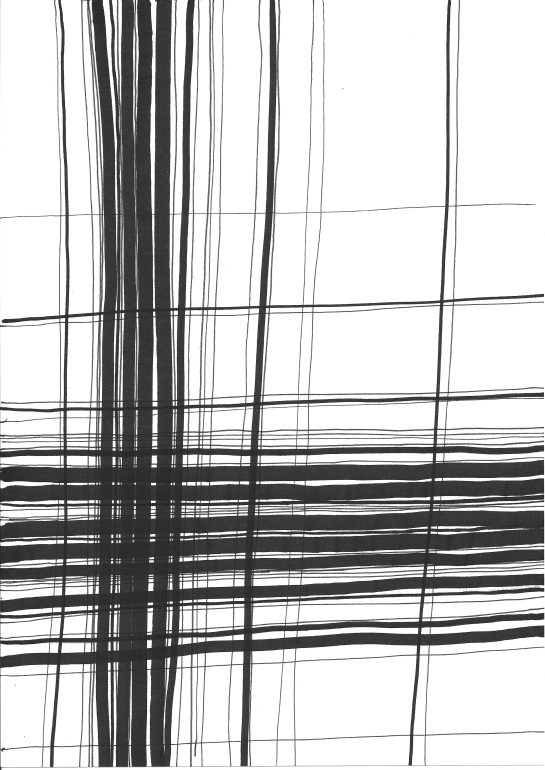 lines and spaces 6